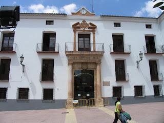 Un Ayuntamiento asentado en la historia