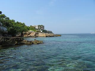 Mallorca, una perla frente a Valencia