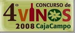 CERRO BERCIAL ÚNICO,  Cr.2005- gana el IV Concurso CajaCampo