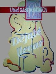 Utiel Gastronómica 2008_Una feria otoñal de colores y sabores