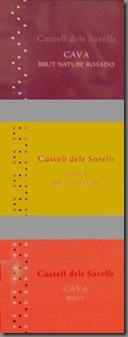 Castell dels Sorells celebra 25 años