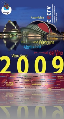 Asamblea de CECRV en Valencia_Abril 23_26