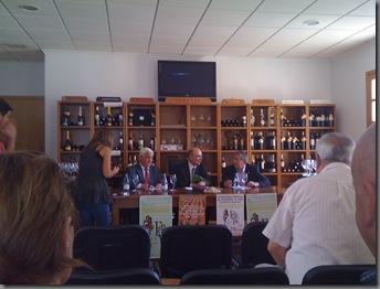 Requena_FEREVIN_2009_19 años de excelentes vinos