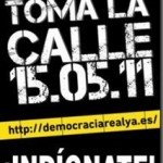 Democracia Real Ya_Una inflexión de la Sociedad Española