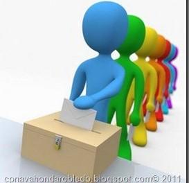 El Milagro de los Panes y los Peces_ ¡Ya están aquí las elecciones!!
