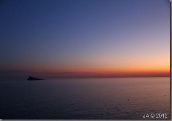 """Como del """"Día a la Noche"""" de la Montaña a la Costa_Feb_2012"""