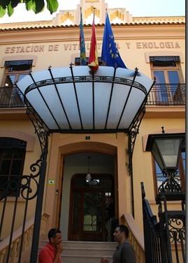 A Vueltas con el Riego_y_Paisaje Cultural de la Vid y el Vino_junio 2012