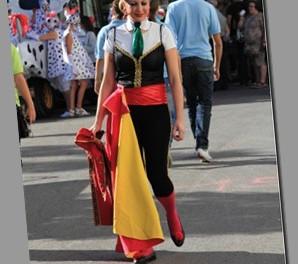 Ferias y Fiestas de Utiel_6 al 15 Septiembre 2012_Clausuramos…