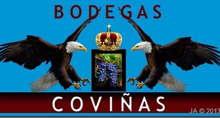 Surge un Campeón_COVIÑAS Coop V_Enero 2013