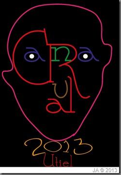 Carnavales en Utiel_Feb_9_2013
