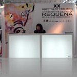 Un Hito en Requena_Un Palacio Ferial_XX_Feria Embutido_Feb_2013