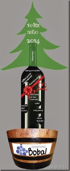Feliz Navidad y Excelente Año 2014_Dic_2013