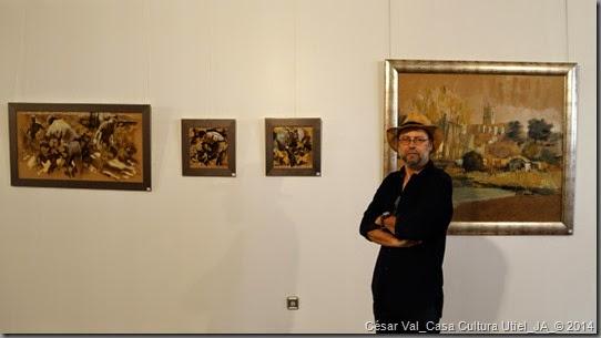 Feria de Utiel_César Val_el Autor_Sept_2014