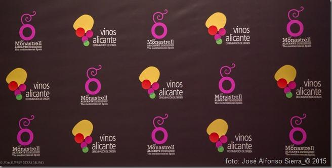 Congreso de la Variedad Monastrell_Alicante_12_11_15