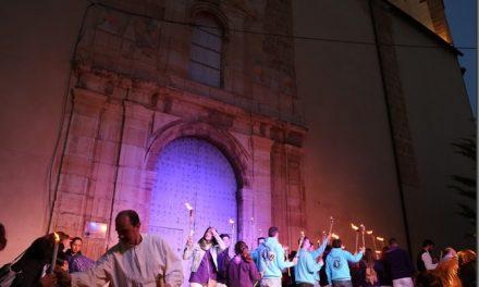 Utiel, 250 años a la Luz de las Velas II Edición_Abril 2016