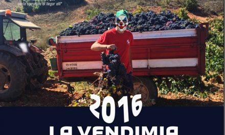 La Vendimia de 2016_Octubre 2016