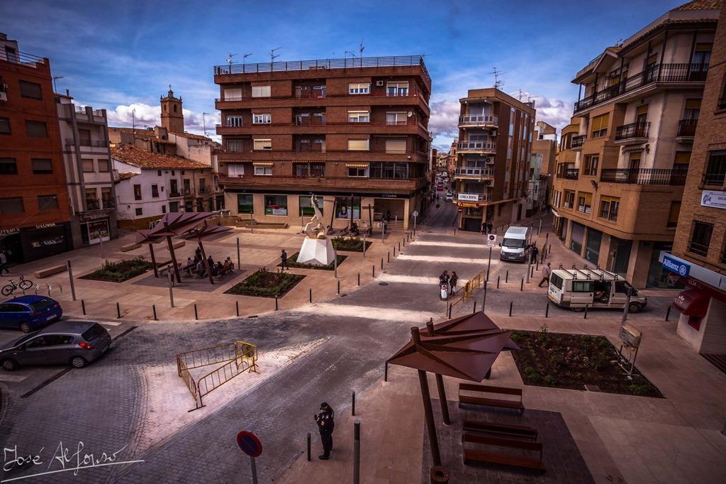 La puerta del sol marzo 2017 utielanias for Puerta del sol 2017