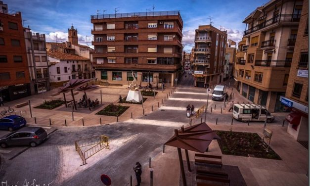 La Puerta del Sol_Marzo 2017